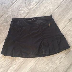 b0b971df46 Head Skirts | Skort Diamond Jacquard Szs Black Nwt 45 New | Poshmark